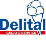 Delital Gelato Service