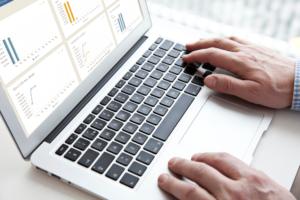 Visma Financial Overview Starter