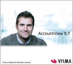 AccountView versie 9.7